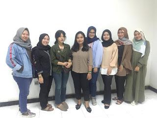 Lawan Body Shaming, Perempuan  Milenial Bandung Sinergi Sahabat Rakyat