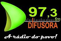 Rádio Difusora FM 97.3 de São João Nepomuceno MG