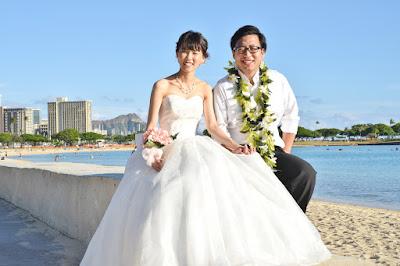 Oahu Weddings