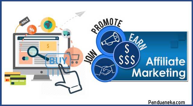 Pengertian dan Cara Kerja Affiliate Marketing