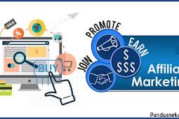 Pengertian dan Cara Kerja Affiliate Marketing (Panduan Dasar)