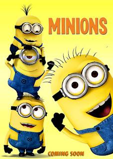 Minionii Minions 2015 Desene Animate Online Subtitrate in Romana HD Gratis