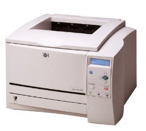 HP Laserjet 2300 Printer Driver Download