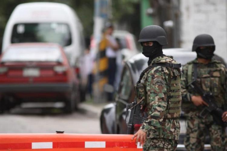 """""""Cártel del Noreste"""", detrás de ola de violencia en Tamaulipas"""