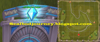 Blue Eye Fortress Seal Online