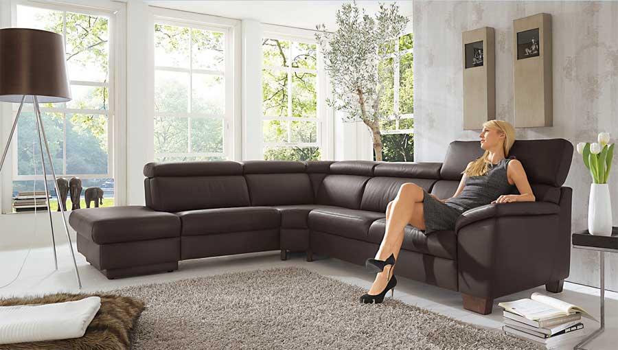 Moderne Ecke Sofa Konzepte, um Ihr Zuhause zu zeigen - de-haus