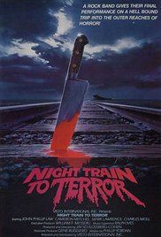 Watch Night Train to Terror Online Free 1985 Putlocker