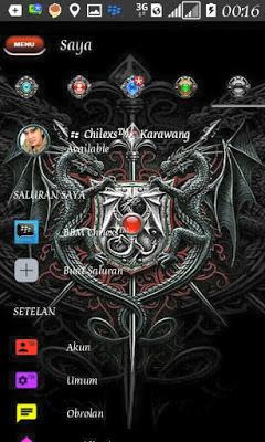 Bbm Mod Saint Saiya V3.3.1.24 Apk Terbaru