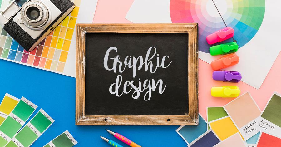 Jenis Desain Grafis