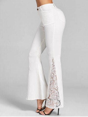 https://www.rosegal.com/pants/lace-trim-flare-pants-1850261.html?lkid=11414763
