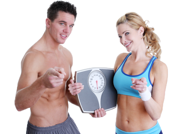 Semua tentang bagaimana menurunkan berat badan