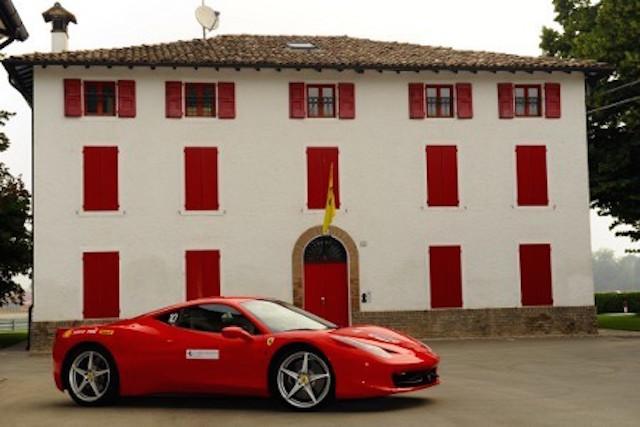 Ferrari Home