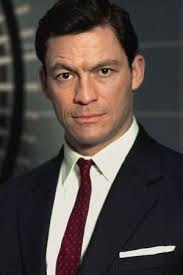 Dominic West joue Walt Camby dans Money Monster