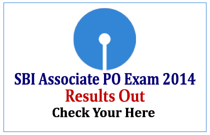 SBI Associate PO Online Exam