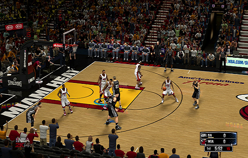 Download NBA 2K19 Mod APK cho Android