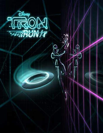 TRON RUNr Outlands Pack PC Full Español