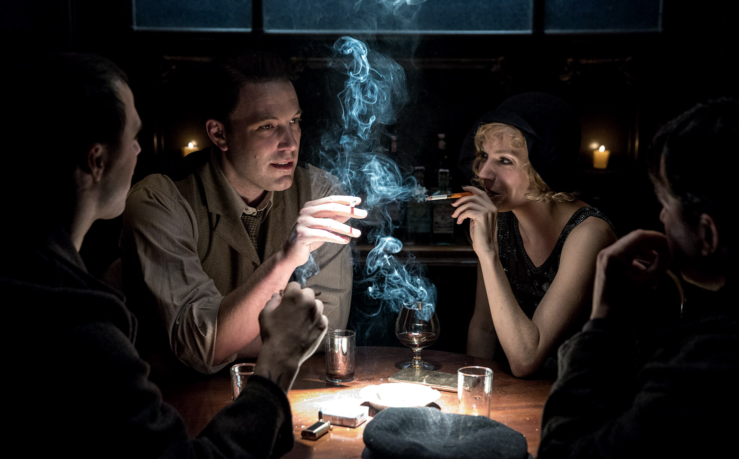 MOVIES: Live By Night - Review