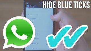 Block Read WhatsApp Mod v2.18.217 Apk Terbaru