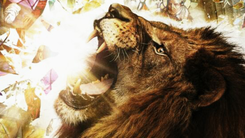 Sinopse Filme gospel O Rugir do Leão - Let The Lion Roar