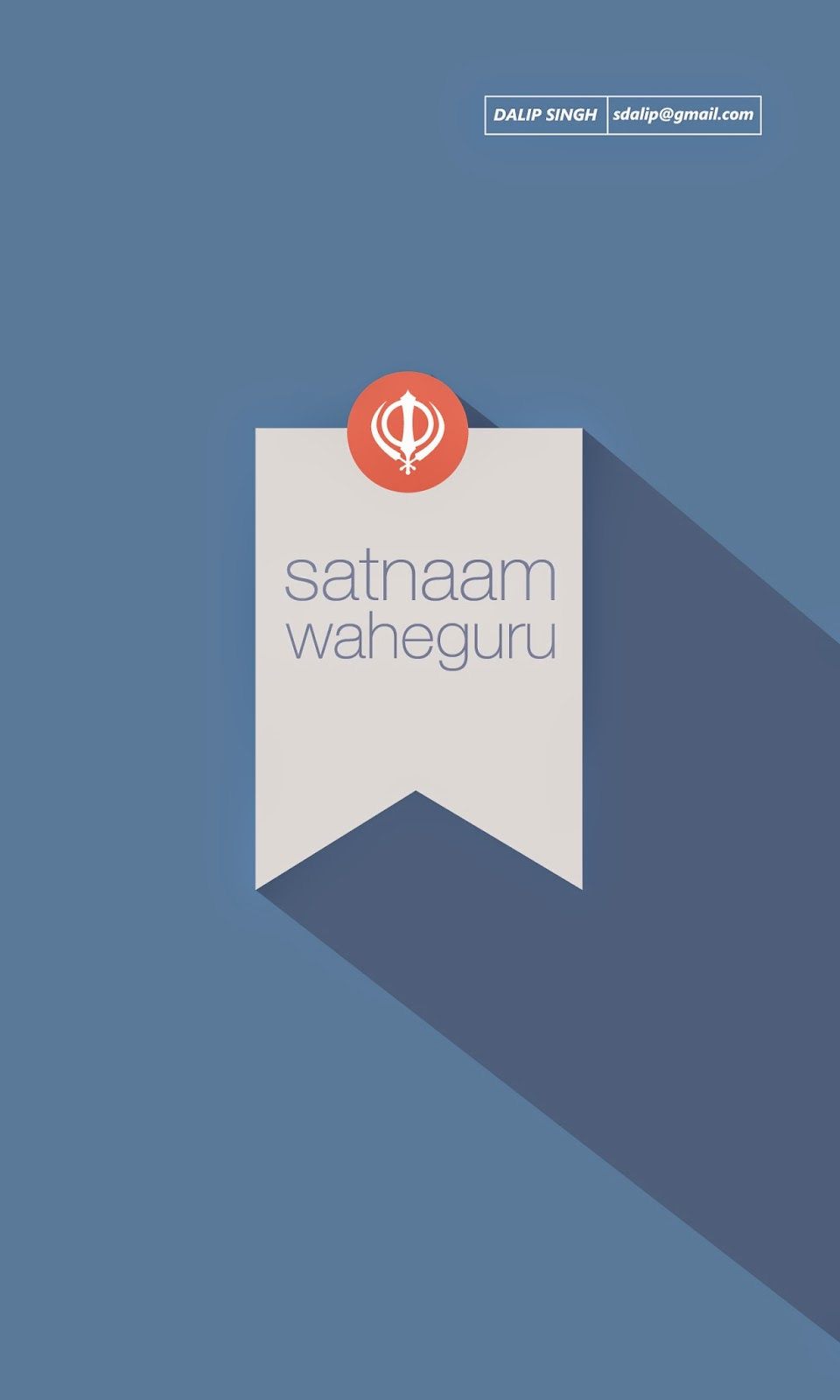 Waheguru Wallpapers For Mobile | www.imgkid.com - The ...