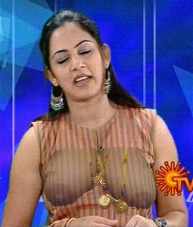 Are sun tv nude acters image the same