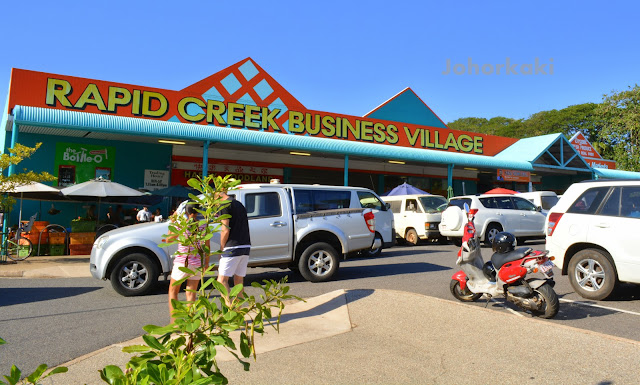 Rapid-Creek-Sunday-Market-Darwin-Australia