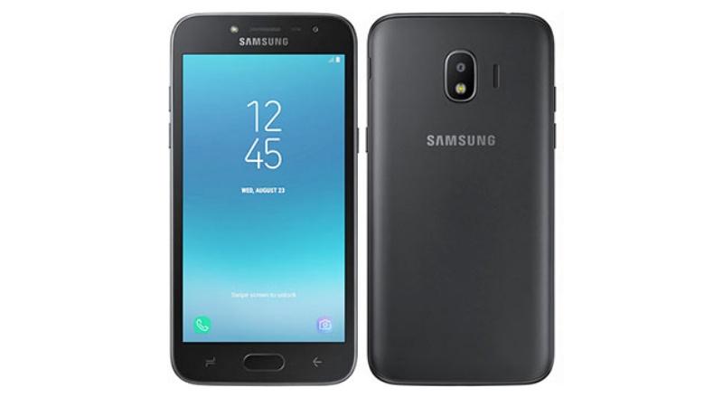 Samsung j2 pro 2018 price in bd
