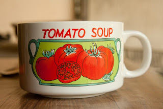 Tomato Soup Recipes for Weight Loss