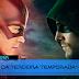 """Planeta Geek   Estaria """"The Flash"""" sofrendo com a """"maldição da terceira temporada""""?"""
