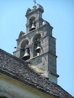 chiesa di S. Andrea Merče