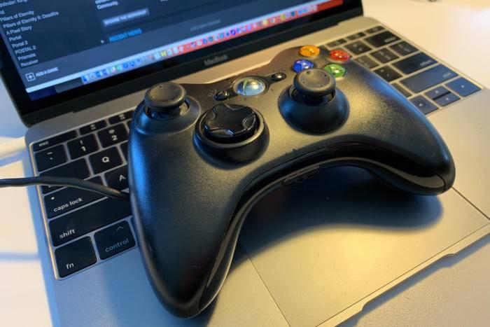 Konsol Xbox 360 (macworld.com)