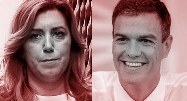 El PSOE lanza su congreso con enfrentamiento entre 'susanistas' y 'sanchistas'