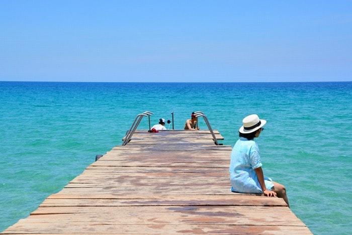 Du lịch Quy Nhơn có gì hấp dấn - Malpes Việt Nam