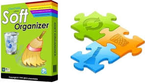 unduh software Soft Organizer free crack