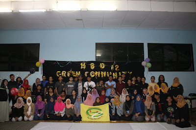 | Green Community Biologi Unnes