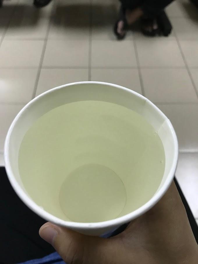 Minum Air Gula Semasa Mengandung | Pengalaman MGTT  kali kedua