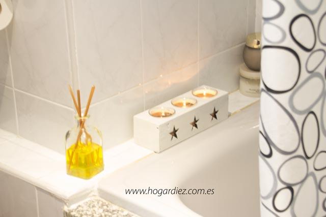 Cómo limpiar a diario tu cortina del baño