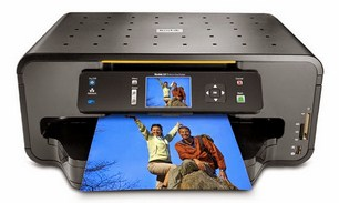 Kodak ESP-5 Driver Download