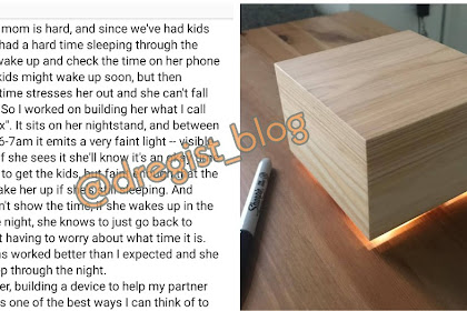 Facebook Founder, Mark Zuckerberg Builds A 'Sleep Box' For His Wife