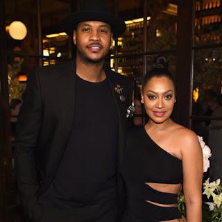 Carmelo And La