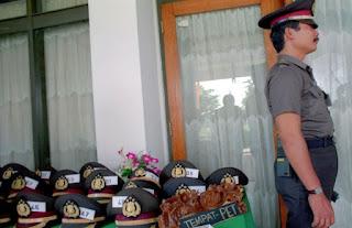 Mengenal sosok Polwan yang diduga dianiaya perwira menengah Polri