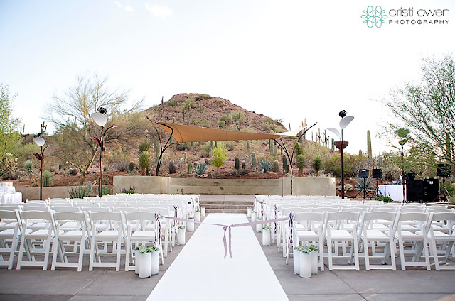 Best Phoenix Wedding Venues Desert Botanical Garden