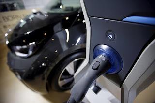 Mobil Elektrik BMW Diproduksi Masal Tahun 2020