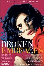 Vòng Tay Tan Vỡ - Broken Embraces (2009)
