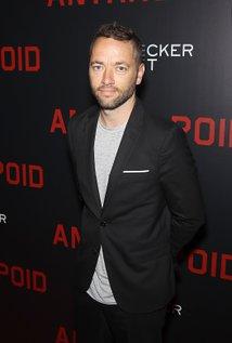 Sean Ellis. Director of Anthropoid
