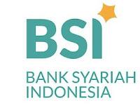 Lowongan Kerja Bank Syariah Indonesia Mei 2021