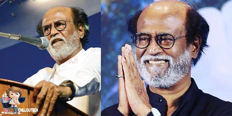 Rajinikanth first political voice for Tamilnadu farmers after Rajini political entry