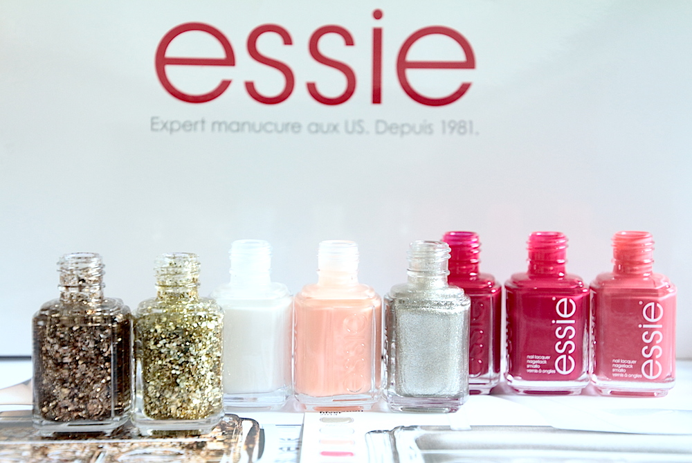 essie collection venris noel 2014 swatches avis test