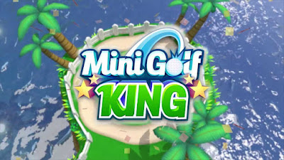 Mini Golf King Mod Apk Download for Android Online