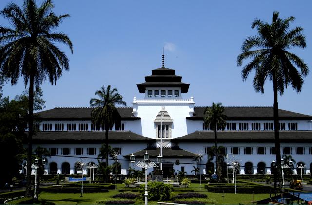 Bandung Kota Tujuan Wisata Terbaik Di Tahun 2016